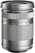 Olympus ED 40-150mm 1:4.0-5.6 R Sølv