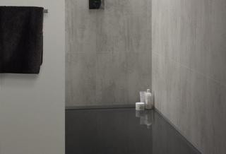 BerryAlloc Väggpanel Wall&Water Betong 60x60 SF