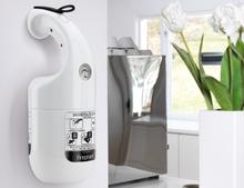 Housegard Brandsläckare Pulver FIREPHANT-SE WHITE 1 kg