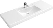 Villeroy & Boch Tvättställ Omnia Architectura White Alpin 1300x485