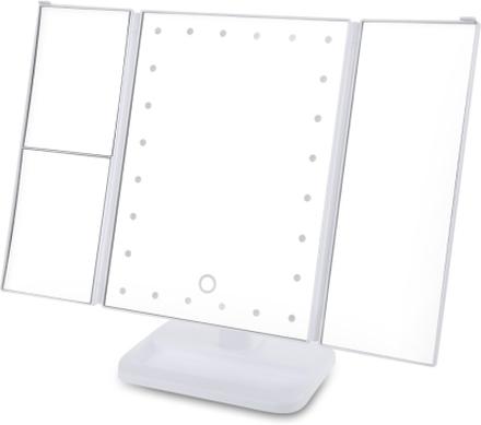 Revolt Sminkspegel LED 1x 2x 3x