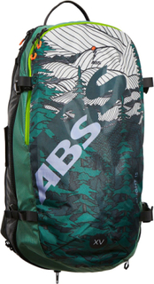 ABS S.Light Compact Zip-On 15L Backpack xv limited edition Uni