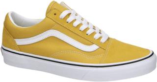Old Skool Sneakers true white Gr. 5.5 US