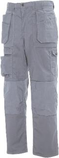 Blåkläder Byxa 15321860 Grå