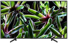 "55"" Flatskjerm-TV KD 55XG7096 - LED - 4K -"