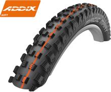 "SCHWALBE Magic Mary Folding Tyre 27,5"" Addix Soft SnakeSkin TL-Easy 60-584 | 27.5x2.35"" 2020 Slanglösa däck"