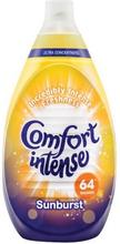 Comfort Intense Sunburst huuhteluaine 960 ml