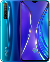 Oppo Realme X2 8GB/128GB Dual Sim ohne SIM-Lock - Pearl Blau