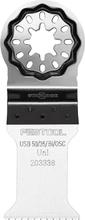 Festool USB 50/35/Bi/OSC/5 Sågblad universal, 5-pack