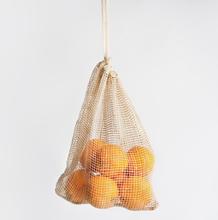 Nätpåse till frukt