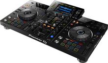 Pioneer XDJ-RX2 all-in-one DJ system