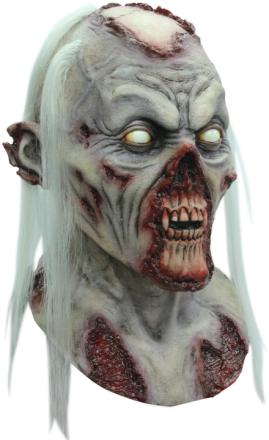 Levande död mask One-size