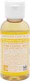 Dr.Bronner's Liquid Soaps Citrus Orange 59ml