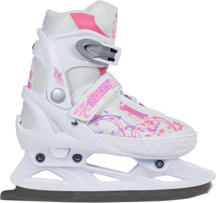 Roces Jokey isskøjte - Pink