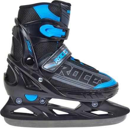 Roces Jokey isskøjte - Blå