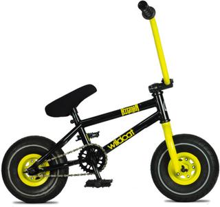 Mini BMX cykel - Hornet