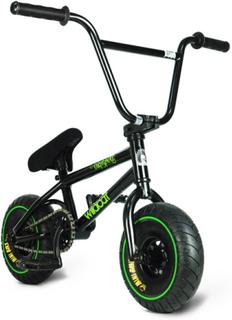 Mini BMX cykel - Toxic