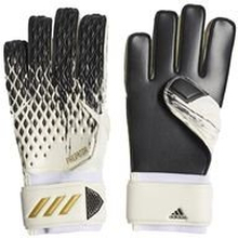 adidas Keeperhanske Predator Match Inflight - Hvit/Sort/Gull