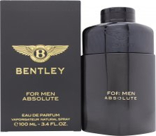 Bentley For Men Absolute Eau de Parfum 100ml Sprej