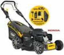 Premium 5390TR/W 4-speed/Honda