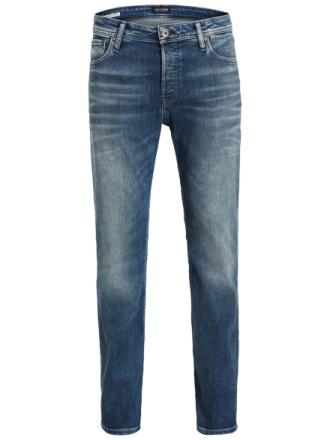JACK & JONES Clark Original Jos 317 Regular Fit Jeans Men Blue