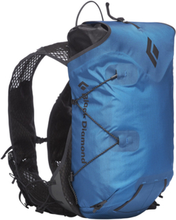 Black Diamond Distance 15 Backpack bluebird 2020 Löparryggsäck