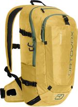 Ortovox Traverse 20 Alpine Backpack yellowstone blend 2019 Skidryggsäckar
