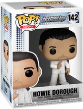 Backstreet Boys - Howie Dorough Vinyl Figure -Funko Pop! - multicolor