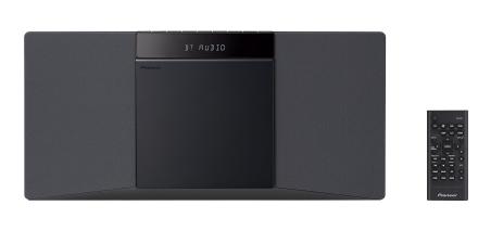 Pioneer X-SMC02D-K mikro System