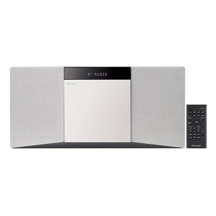Pioneer X-SMC02D-W mikro System
