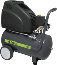 Kompressor ACD 230-1 Luna kolv oljefri