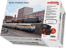 Märklin Digital startsæt - Epok IV