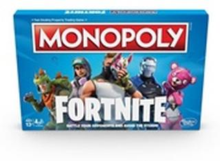 Tidningen Monopol, Monopoly Fortnite - Spel 1 nummer