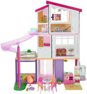 Barbie Ultimate Dream Home - Barbie dukkehus FHY73