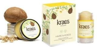 Kraes Baby Sampak, Havre&kokos
