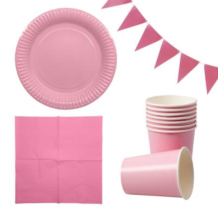 JokerParty Pack, Pink