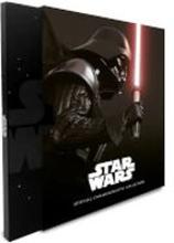 Star Wars Limited Edition Sammelmünzen Set - 24er Set