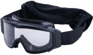 ESS Profile NVG briller - Svart