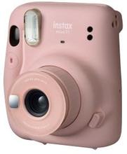 Fujifilm Instax Mini 11 Pink Instant Camera