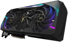 GeForce RTX 3090 AORUS Xtreme - 24GB GDDR6X RAM - Grafikkort