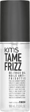 KMS California Tame Frizz De-Frizz Oil 100 ml