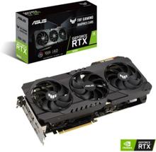 GeForce RTX 3080 TUF V2 LHR - 10GB GDDR6X RAM - Grafikkort