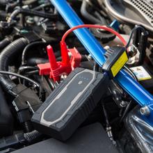 Luxorparts Starthjelp for bil