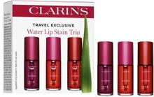 Clarins Water Lip Stain Trio