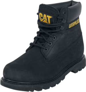 CAT Footwear - Colorado -Boot - svart
