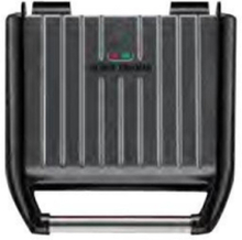 George Foreman 25041-56 Family Fitness - grill - grey