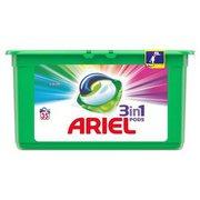 Ariel - Color kapsułki do prania 3 w 1 do tkanin kolorowyc...