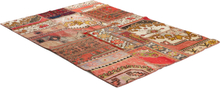 Äkta Patchwork matta Persia - Persisk - 140x200 cm