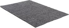 Ullmatta Blocky - Antracit - 140x200 cm