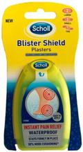 Scholl Vabelplaster - 5 STUKS